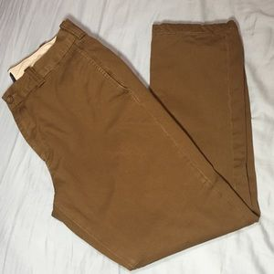 J Crew Straight Leg Pants